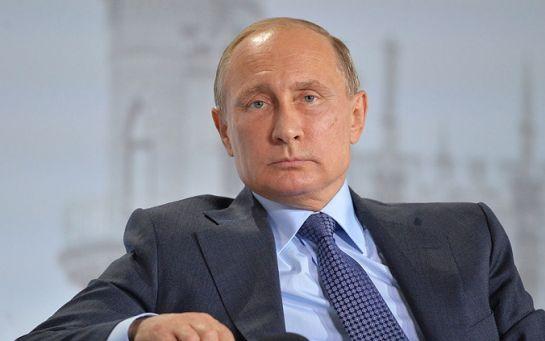 Путін прокоментував можливість обрання жінки президентом Росії