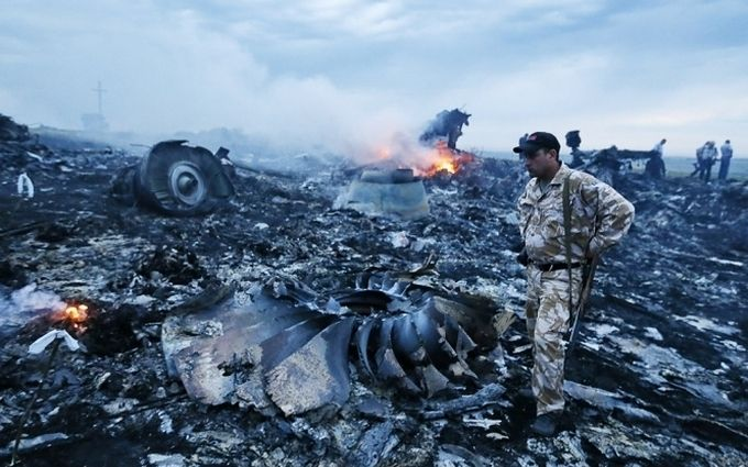 Загибель MH17 над Донбасом: з'явилися нові аудіо розмов бойовиків ДНР