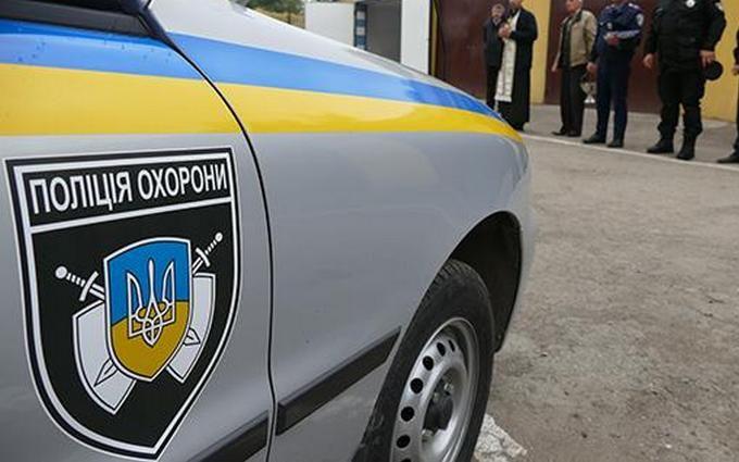 ВСумах банкоматный преступник выпустил две пули вшею правоохранителю