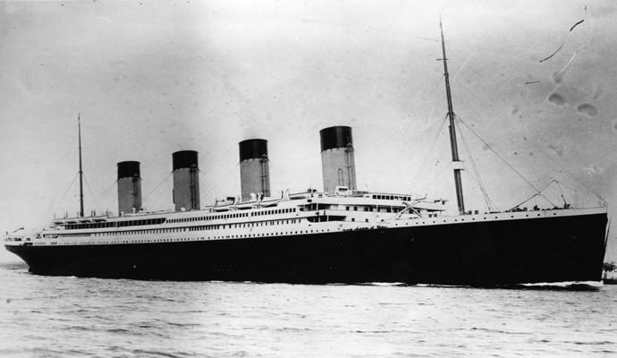 Титаник 2 будет спущен на воду в 2018 году