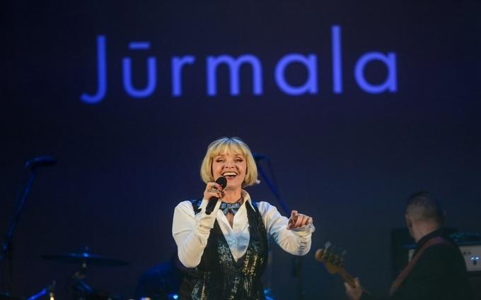 Українські музиканти розповіли про музичний експеримент в Юрмалі