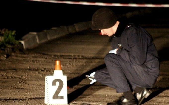 Водители на БМВ и Мазда устроили стрельбу вКропивницком