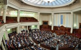 Вступление Украины в НАТО: в Верховной Раде сделали громкое заявление