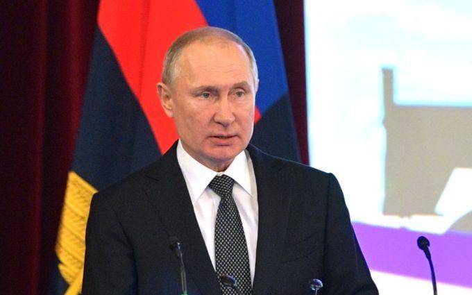 В РФ предлагают легализовать внешнюю агрессию в конституции