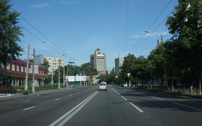 Планы переименования улиц в Киеве: Москва может быть шокирована