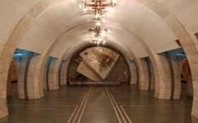 Стрілянина в метро Києва: з'явилися подробиці