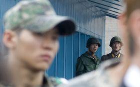 Справжня зона миру: Південна Корея послаблює охорону на кордоні з КНДР