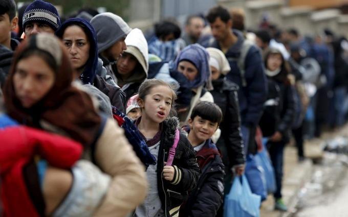 Потік мігрантів до Європи: ще одна країна відмовилась підписати глобальну угоду ООН