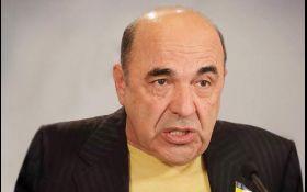 Политика правительства направлена на сокращение продолжительности жизни пенсионеров, - Рабинович