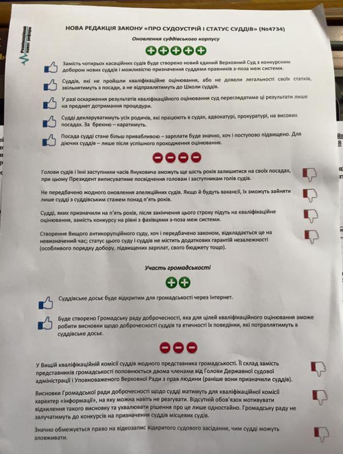 Сьогодні історичний день: Парубій оголосив про важливе голосування (1)