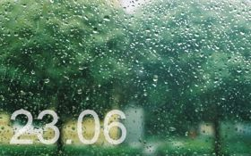 Прогноз погоды в Украине на 23 июня