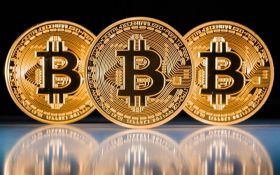 Курс Bitcoin превысил исторический максимум