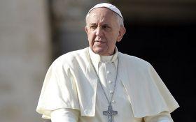Папа Римский дал совет по примирению США с КНДР