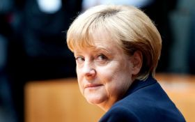 Меркель назвала умови зняття антиросійських санкцій