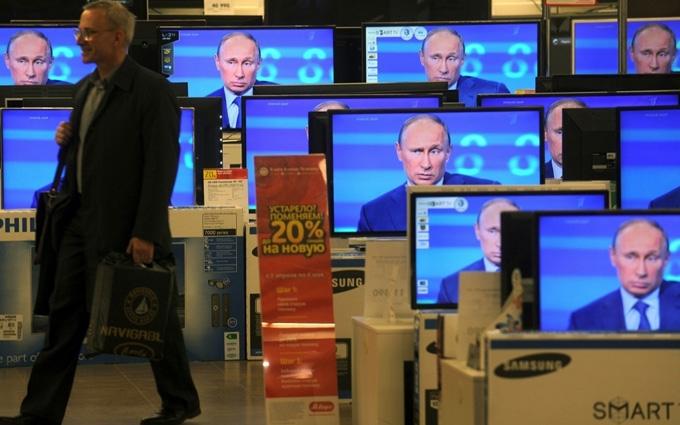 Успіх пропаганди Путіна на Донбасі: названі три причини