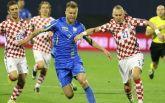 Билеты на матч Украина — Хорватия стоят от 70 до 900 гривен