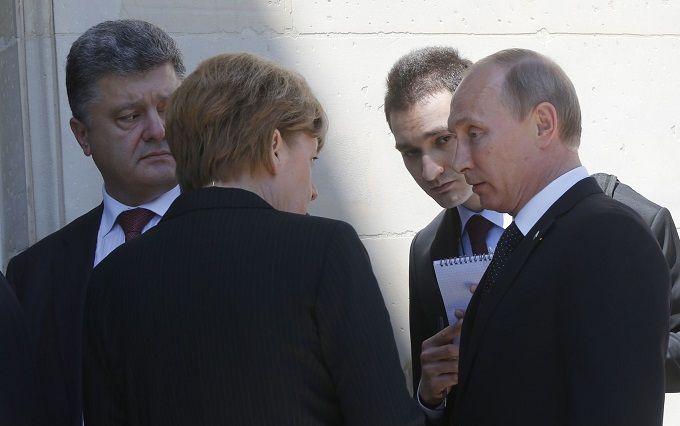Порошенко повечеряє з Путіним: стали відомі подробиці