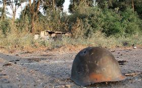 Штаб АТО інформував про трагічний інцидент на Донбасі