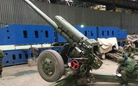 Появились новые фото оружия, которое Путин отправил на Донбасс