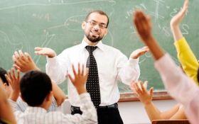В Украине значительно повысили зарплату учителям: в Кабмине назвали сумму