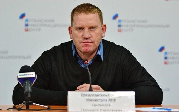 """Ідеолог """"Новоросії"""" зробив гучну заяву про самогубство в ЛНР"""