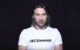 У Винника ответили на скандал с российским проектом ВСЕММИР