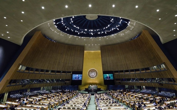 Міжнародний суд прийняв сумне для Китаю рішення