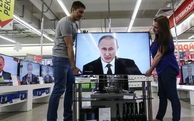 У системи брехні Путіна є чотири відмінності від звичайної пропаганди - російський журналіст