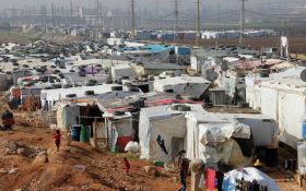 Как будто концлагеря: Папа Римский раскритиковал места для содержания беженцев в Европе
