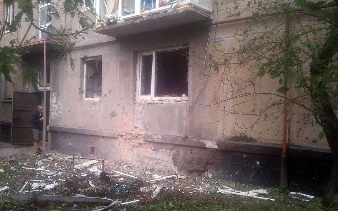 Обстріл звільненого Щастя: в соцмережах обурені цинізмом бойовиків ЛНР