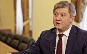 «Переконаний, що з МВФ ми і без шантажу Данилюка розберемося», - блогер