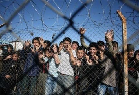 Болгарський прикордонник застрелив мігранта з Афганістану