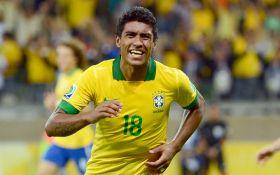 Бразилия феерически выиграла битву лидеров в Южной Америке: опубликовано видео