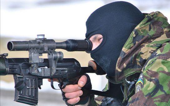 Снайпер АТО: Российская пропаганда так искусна, что смотришь — и готов сам себя уничтожить