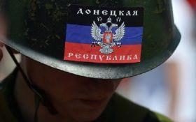 """Бойовики ДНР винесли жорсткий вирок """"українському шпигунові"""": з'явилося фото"""