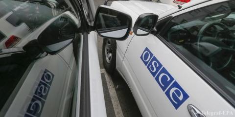 ОБСЕ не будет наблюдать за выборами в ЛНР и ДНР