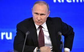 Путин ведет на Донбассе войну нового типа: Украина может нанести удар деньгами
