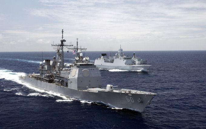 Дождались: НАТО значительно активизирует военное присутствие в Черном море
