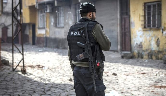Курдські бойовики атакували автомобіль із турецькими поліцейськими