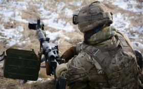 Пропавший украинский военнослужащий перешел на сторону боевиков