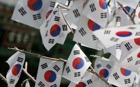 В Южной Корее начались досрочные выборы президента