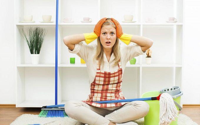 Советы хозяйке: 10 вещей, которые нужно почистить перед приходом гостей