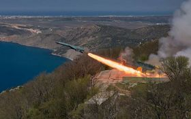 Окупанти готуються відбивати морську атаку в Криму: запущені протикорабельні ракети