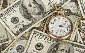 Госдолг Украины вырос на 22 миллиарда гривень