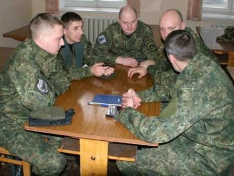Лучшие испанские взрывотехники поделились опытом с украинскими коллегами (2)