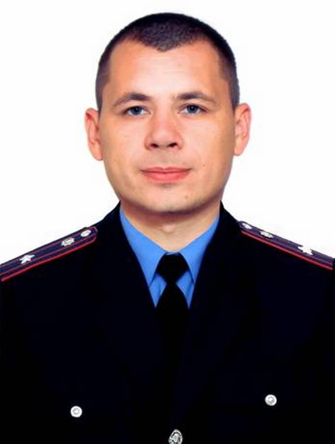 Трагедія з поліцейськими на Тернопільщині: з'явилися імена загиблих і реакція Деканоїдзе (1)