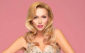 Зоряні яйця: Оля Полякова стала ведущей