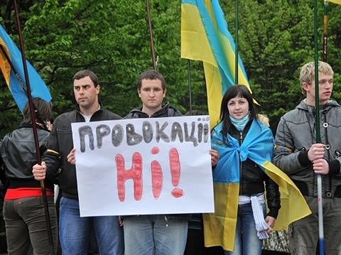 Комитет избирателей Украины: В Донецке ПР объявила о применении админресурса на выборах