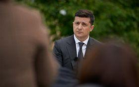 Парламент миттєво відреагував на вимогу Зеленського щодо жителів ОРДЛО