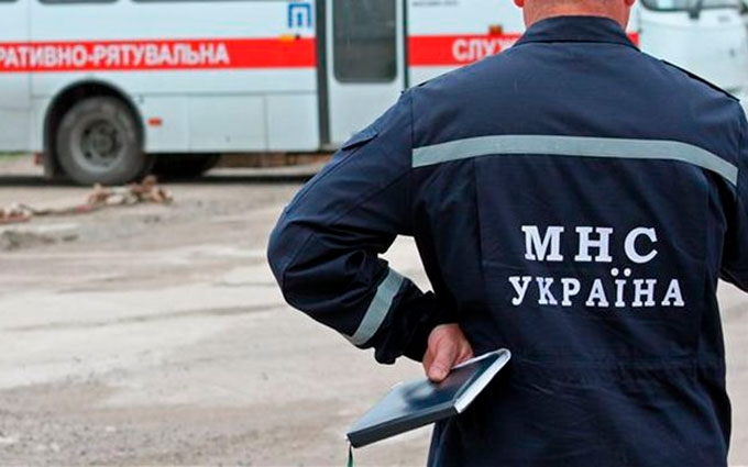 На Дніпропетровщині стався вибух, є загиблі